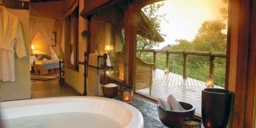 Außergewöhnliche Hotels  südafrika