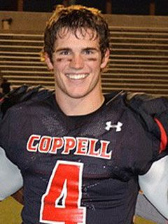 Cam McDaniel | Cam McDaniel at Coppell