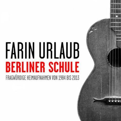Berliner Schule [CD]