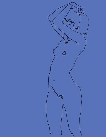 ed hodgkinson    AFA - art for adults