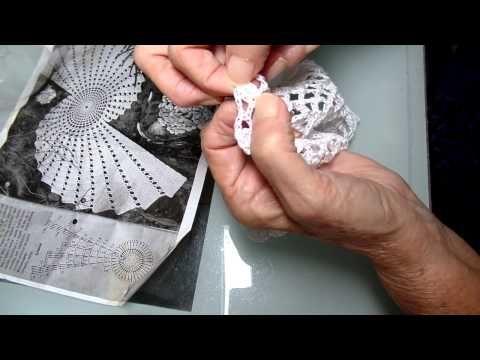Centro de Mesa en espiral - YouTube