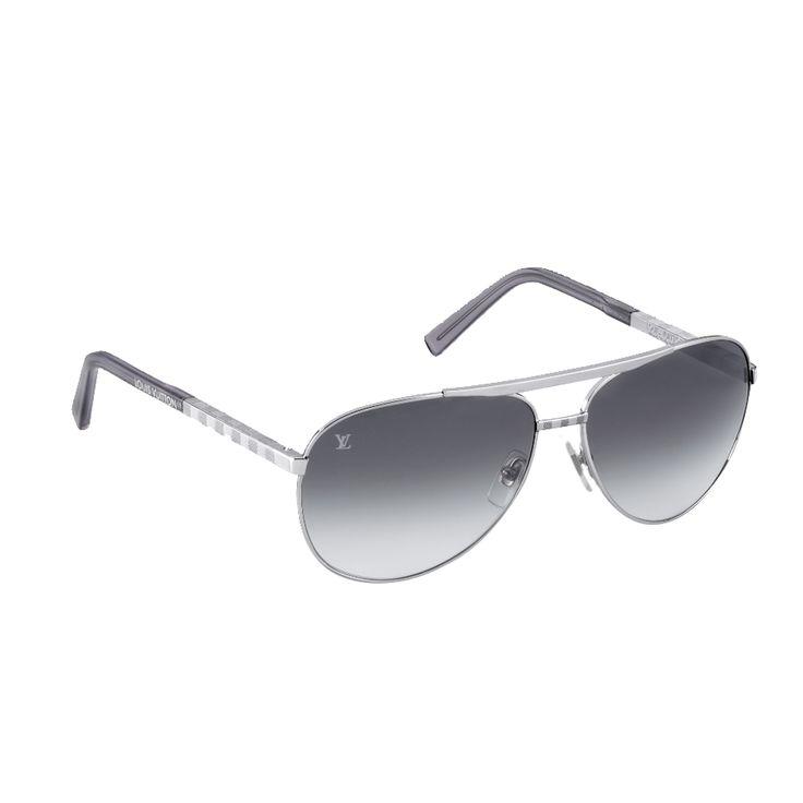 louis vuitton sunglasses. louis vuitton attitude pilote #louis #vuitton #men http:/ sunglasses w