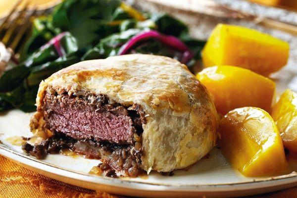 Beef Wellingtons