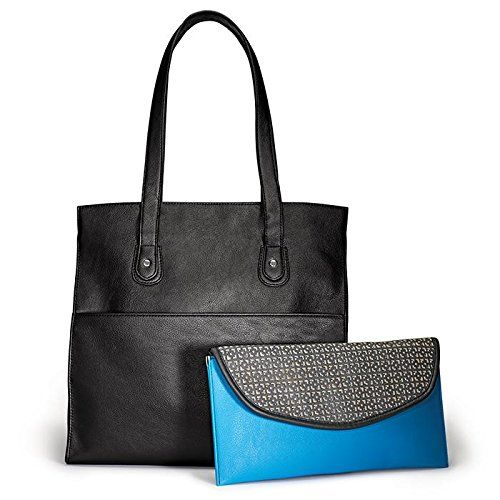 AVON Day-to-Night Convertible Bag Tote and Clutch Avon https://www.amazon.ca/dp/B01M7P2A1I/ref=cm_sw_r_pi_dp_x_sLGcybNNQY3MG