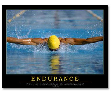 Definition of Endurance | BodyFeed Blog