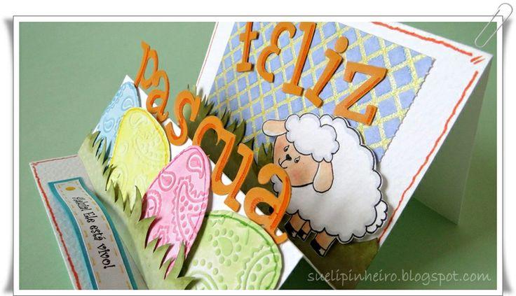 Tarjetas Pascua