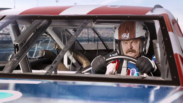 Best Super Bowl commercial > America Start Your Engines