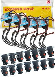 Electric Hot Water System Service Pack SOLAR INCOLOY | 4.8kW | ST13-70K | ST23-60K