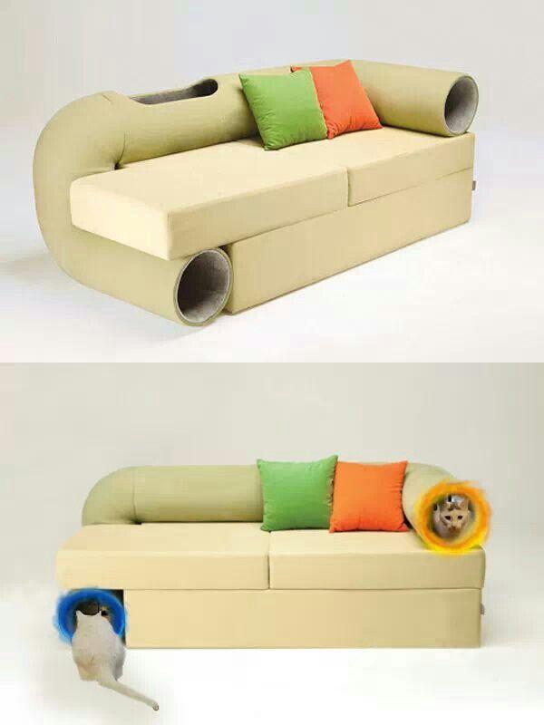 Sofá para gatos                                                       …