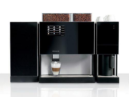 Sielaff Ultima Duo coffee system