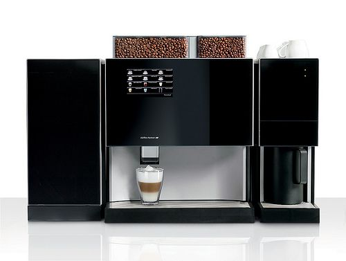 Sielaff Ultima Duo coffee system