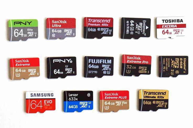 Die beste Micro-SD-Karte - AllesBeste.de Mit Micro-SD-Karten kann man günstig den Speicher des Smartphones erweitern. Wir haben die 14 aktuelle Micro-SD-Karten für euch getestet. Testsieger wurde die Samsung Evo Plus. https://www.allesbeste.de/test/die-beste-micro-sd-karte/ #AllesBeste #Test #Hama #Kingston #Lexar #MicroSDKarte #PNY #SamsungEvoPlus #SanDisk #Toshiba #Transcend