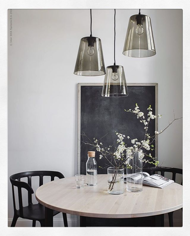 PIN: @juliamay23 | THE DINING ROOM | Pinterest