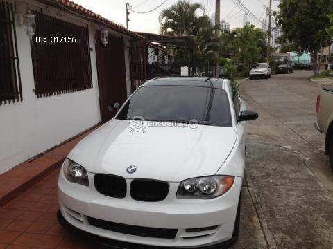 BMW 128i 2009 Panamá | BMW 128I 2009 REMATE/NEGOCIABLE