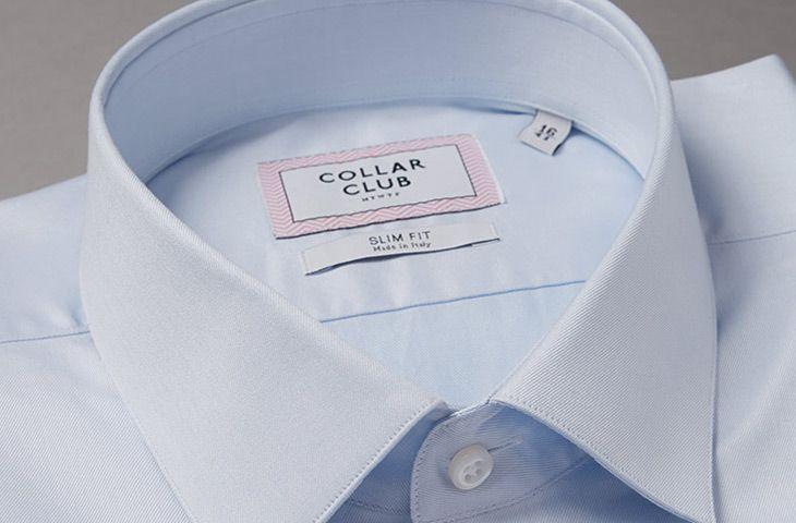 Collar Club: A New Luxury Shirt Subscription Service for the Modern Gentleman   Mens Fashion Magazine
