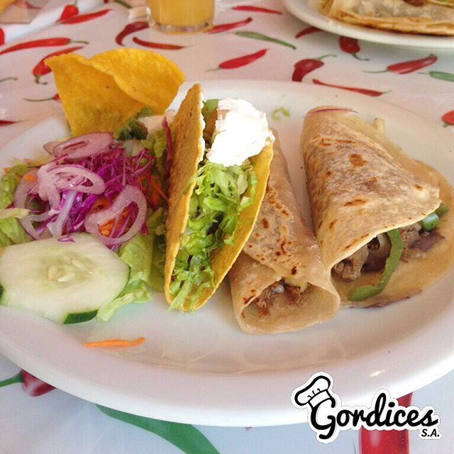 Muchas Gordices en La Mexicana | Gordices S.A.