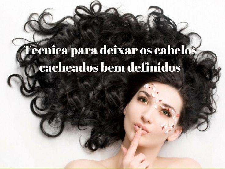 Melhores produtos para cuidar de cabelos cacheados - http://espacomulher.net/melhores-produtos-para-cuidar-de-cabelos-cacheados/