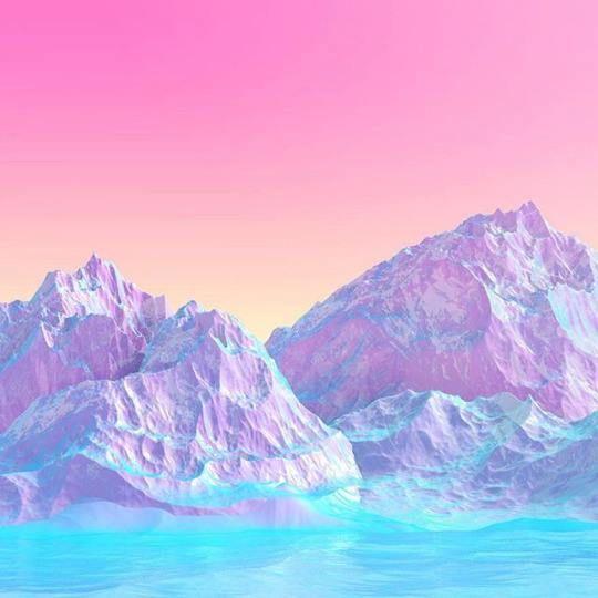 Vaporwave : Photo