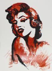 Face Value Marilyn Monroe 2