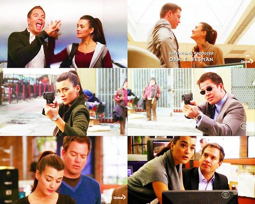 ncis kate and tony relationship