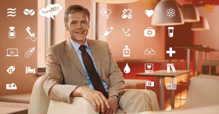 Dr. med. Otto Pecher, Leiter der medizinisch-wissenschaftlichen Abteilung von Physiotherm, wünscht allen viel Gesundheit und Wohlbefinden! #rueckenfit #infrarot #physiotherm