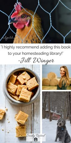 Follow a family on their New England homestead. If you like #maple or #baking or wanna #taptrees you wanna check out this book | endorsed by #JillWinger |  baking with maple | DIY maple syrup | backyard maple syrup | tapping trees | farm to table | sustainable living | all-natural sugar | homesteading | soulyrested.com