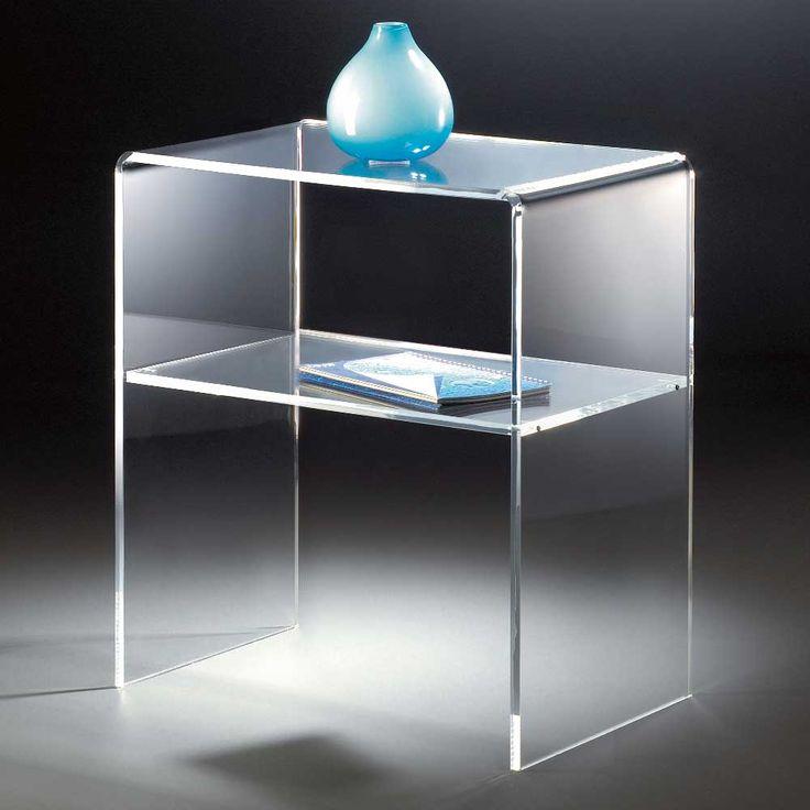 Die besten 25+ Glasablage Ideen auf Pinterest Diy holz, Lampen - wohnzimmertische aus glas