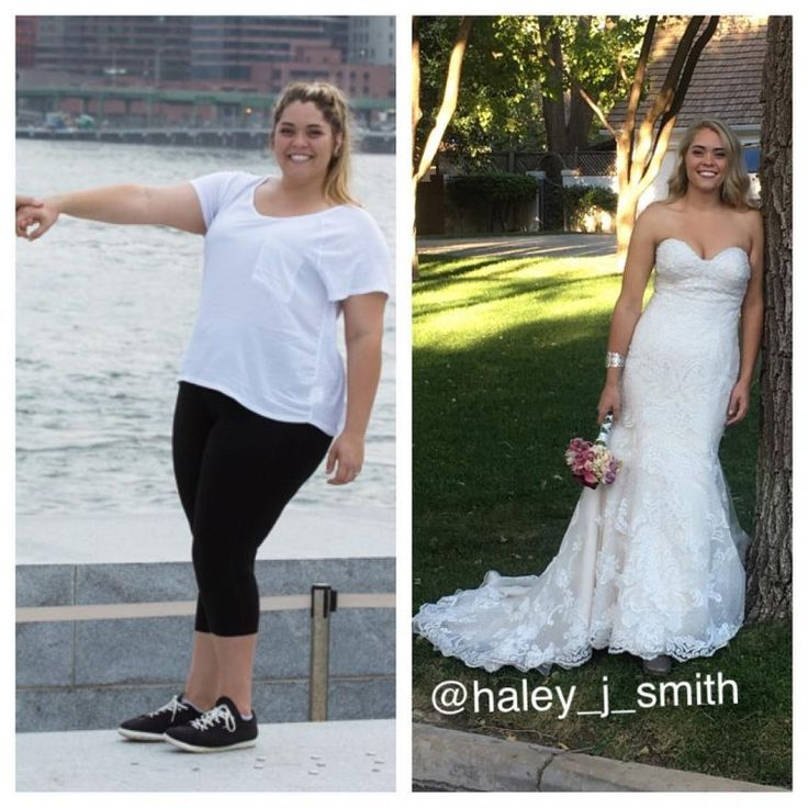 Haley Smith Lost 108 Pounds With These Simple Changes, Diet & Workout Plan!