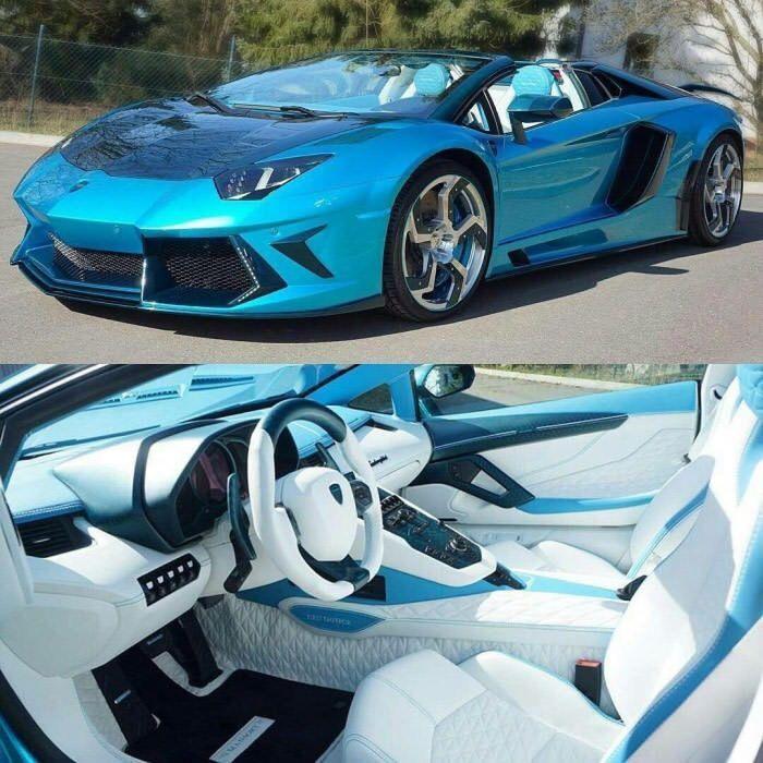 Sexy af – 9GAG #Lamborghini
