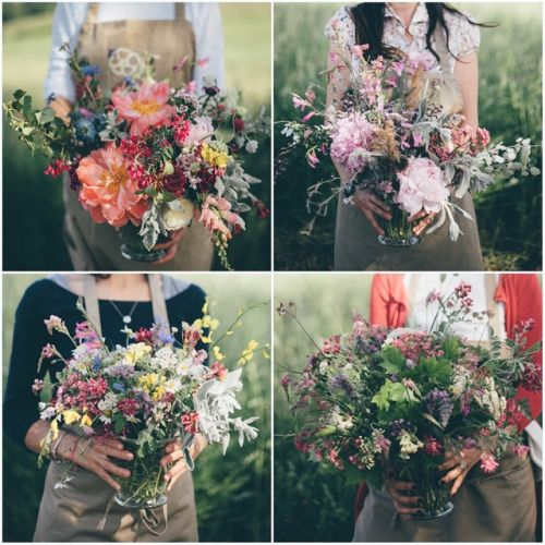 When they grow through love. Some work done with flowers by @fioridipuscina photographed by @lscarfiotti . Last Wildflowers Class @larosacaninafirenze . #lrcf #larosacaninafirenze #puscina #wildflowersclass #foraging #flowersfarm #floraldecor #floral #italy #tuscany #nature #flowers #farm