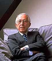 Fumihiko Maki, architecte