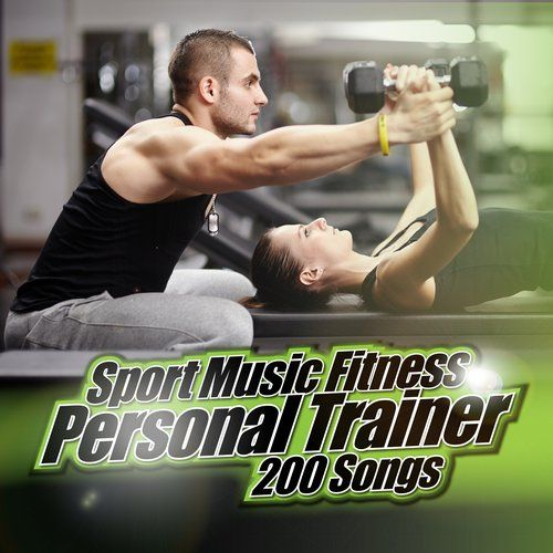 Various Artists - Sport Music Fitness Personal Trainer - Download Now http://www.beatport.com/release//1324977