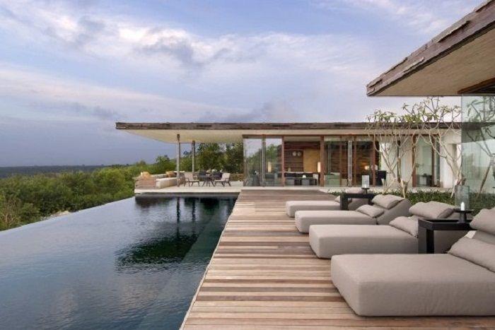 alila villas in bali with resort design concept vernacular awesome resort design alila villas. Black Bedroom Furniture Sets. Home Design Ideas