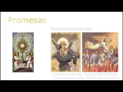Coronilla San Miguel Arcángel      -  Parte 1