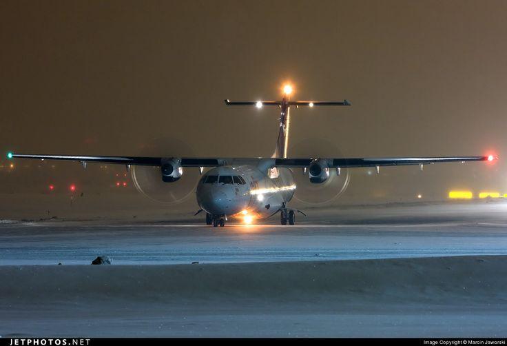 FedEx (Air Contractors) ATR 72-202F