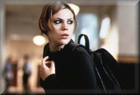 Clea Duvall! After watching The Faculty, i definitely knew i was a lesbian, lol. <3