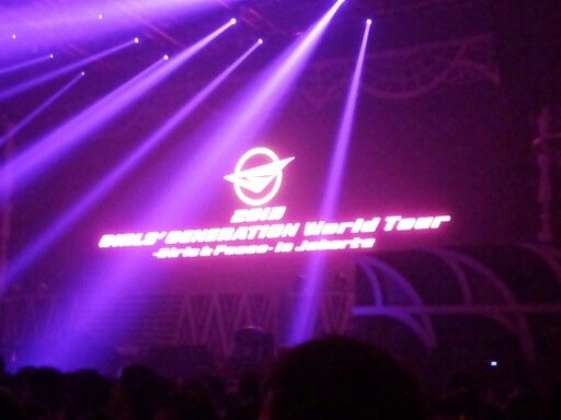 GG World Tour Jkt