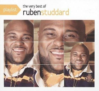 Ruben Studdard - Playlist: The Very Best of Ruben Studdard