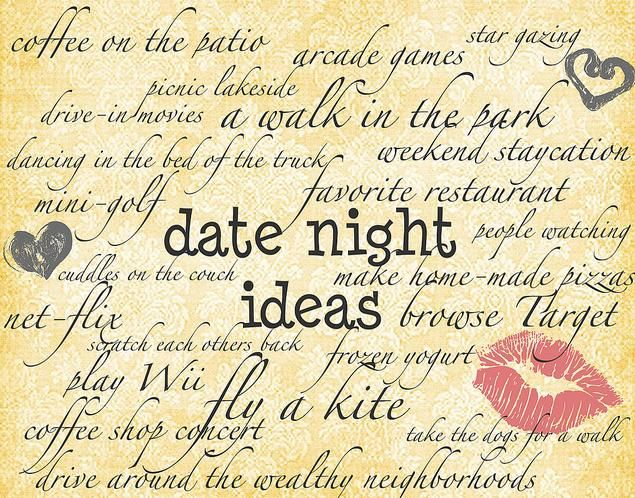 120 best Date Night Ideas / Love Gift Ideas images on Pinterest ...