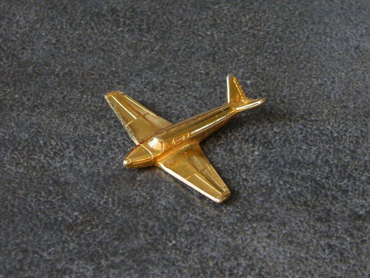 Fève de collection en céramique - Avion : Cuisine créative par jl-bijoux-creation