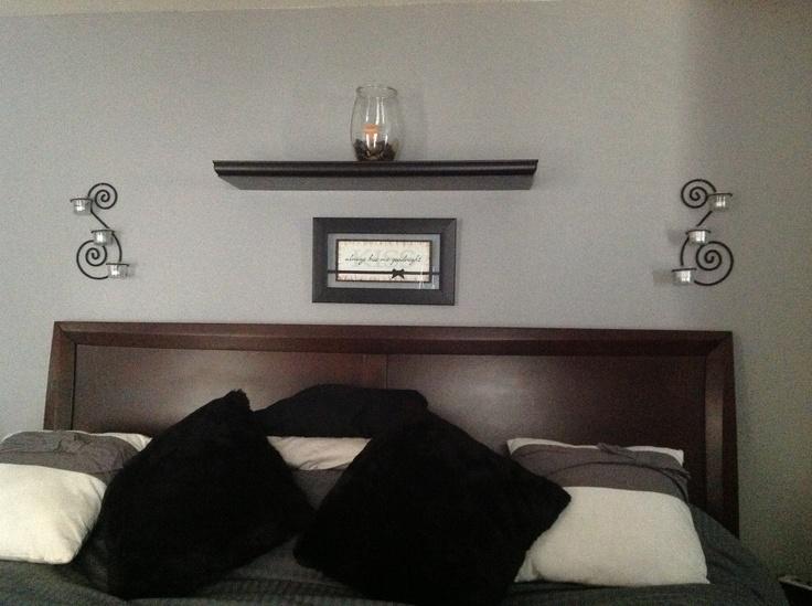 Gray paint bedroom behr bedroom decorating ideas for Behr paint bedroom ideas