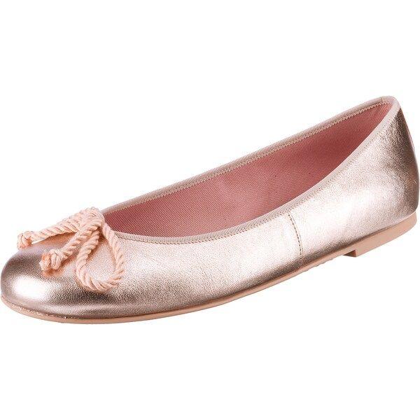 Ballerinas Rosario Pretty Ballerinas Pink Schuhe Fashion Shoes Ballerinas Womenshoes In 2020 Ballerinas Frauenschuhe Schuhe Frauen