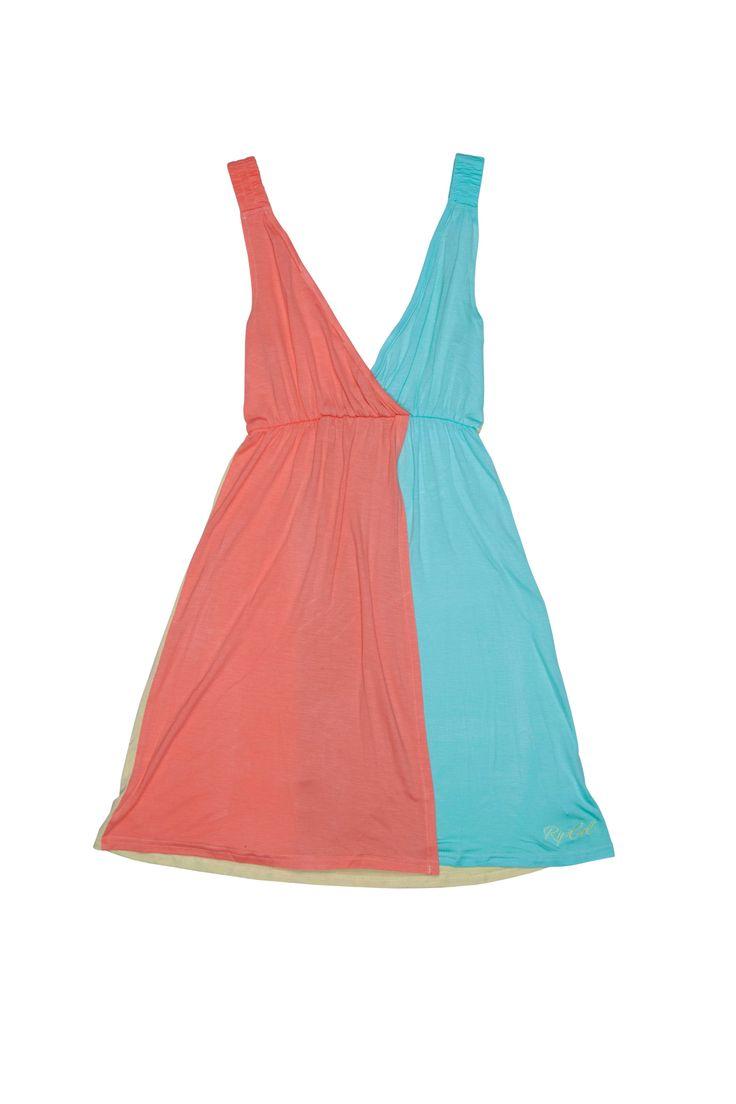 Rip Curl Multi-Colour Dress