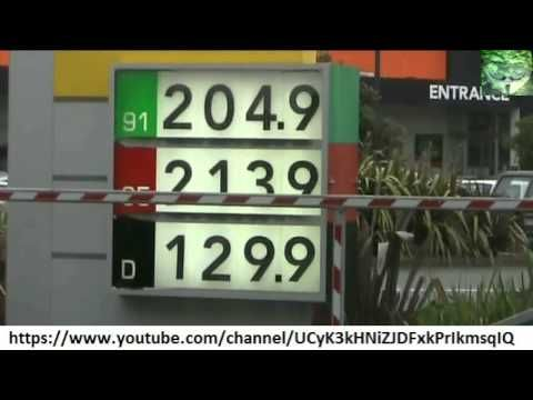 What's that got to do with - The Price of Gas - 20 May 2015 - $2.14, 95 ...