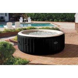 Whirlpool Intex Pure Spa Jet en Bubble  Massage