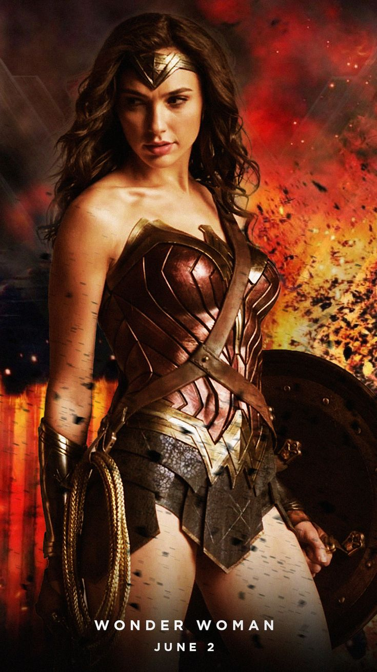Wonder Woman 2017 Hd Wallpaper From Gallsourcecom -2157