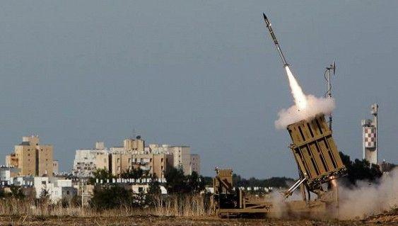 Израиль поставит Азербайджану систему ПРО Железный купол - Новости Самары