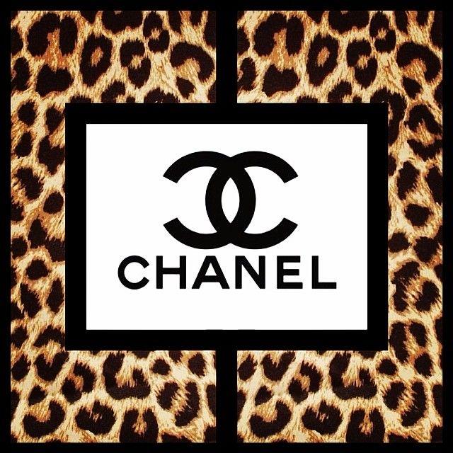 Coco x Leopard ♥ #chanel