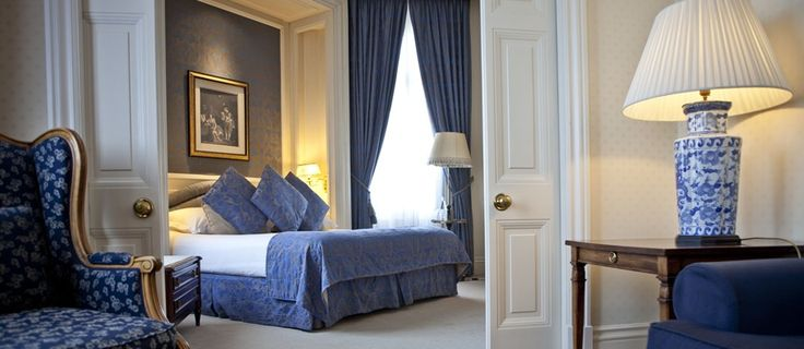 Executive Suite, Amstel Hotel, Amsterdam
