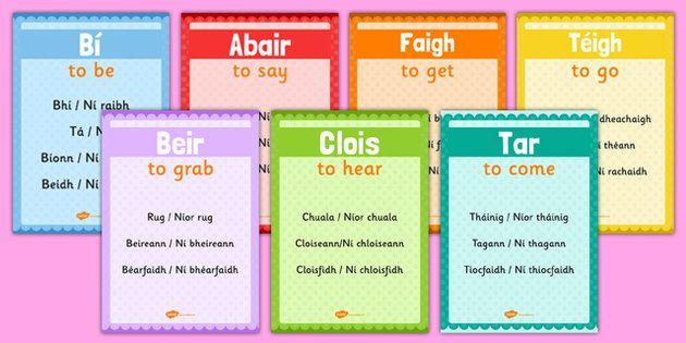 briathra Gaeilge - Cuardach Google